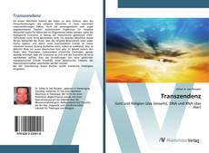 Bookcover of Transzendenz
