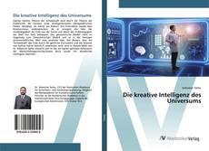 Capa do livro de Die kreative Intelligenz des Universums