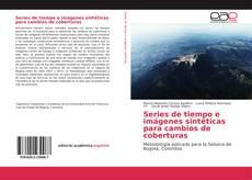 Copertina di Series de tiempo e imágenes sintéticas para cambios de coberturas