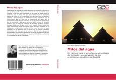 Buchcover von Mitos del agua