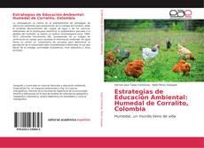 Обложка Estrategias de Educación Ambiental: Humedal de Corralito, Colombia