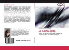 Borítókép a  La Abstracción - hoz