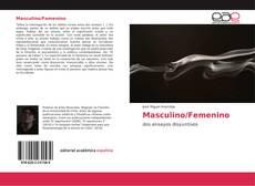 Buchcover von Masculino/Femenino