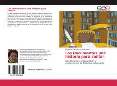 Buchcover von Los Documentos una historia para contar
