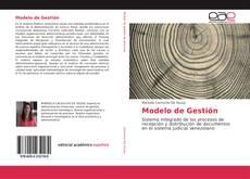 Copertina di Modelo de Gestión