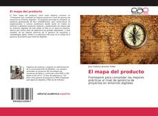 Couverture de El mapa del producto