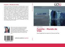 Bookcover of Familia - Mundo de Vida