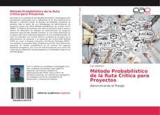 Обложка Método Probabilístico de la Ruta Crítica para Proyectos