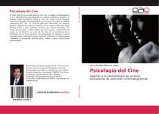 Bookcover of Psicología del Cine