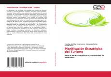 Bookcover of Planificación Estratégica del Turismo