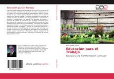 Educación para el Trabajo的封面