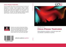 Bookcover of Cinco Piezas Teatrales