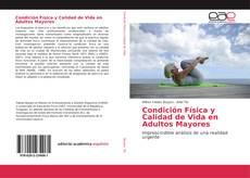 Portada del libro de Condición Física y Calidad de Vida en Adultos Mayores