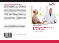 Bookcover of Diabetes Mellitus y Salud Bucal