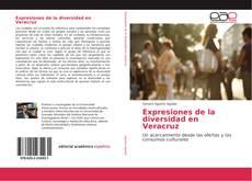 Copertina di Expresiones de la diversidad en Veracruz