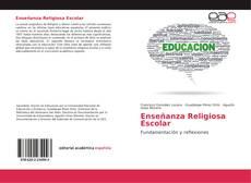 Portada del libro de Enseñanza Religiosa Escolar