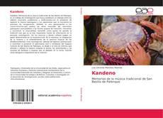 Portada del libro de Kandeno