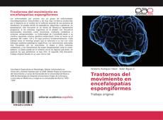 Borítókép a  Trastornos del movimiento en encefalopatías espongiformes - hoz
