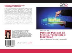 Borítókép a  Políticas Públicas en Ciencia, Tecnología e Innovación - hoz