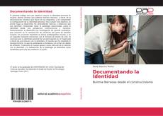 Capa do livro de Documentando la Identidad