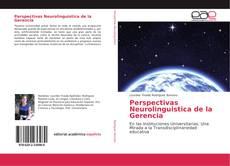 Couverture de Perspectivas Neurolinguistica de la Gerencia