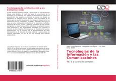 Обложка Tecnologias de la Información y las Comunicaciones