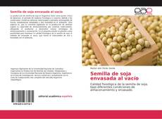 Portada del libro de Semilla de soja envasada al vacío