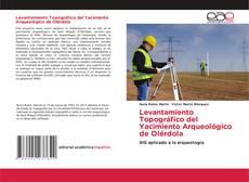 Bookcover of Levantamiento Topográfico del Yacimiento Arqueológico de Olérdola