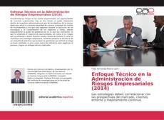 Borítókép a  Enfoque Tècnico en la Administraciòn de Riesgos Empresariales (2014) - hoz