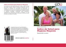 Copertina di Índice de Salud para Mujeres Mayores