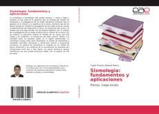 Portada del libro de Sismologia: fundamentos y aplicaciones