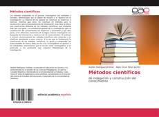 Métodos científicos的封面