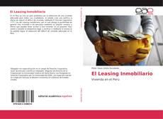 Couverture de El Leasing Inmobiliario