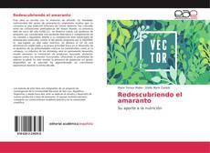 Bookcover of Redescubriendo el amaranto