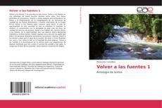 Capa do livro de Volver a las fuentes 1