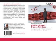 Bookcover of Baños Públicos: Bienes Públicos