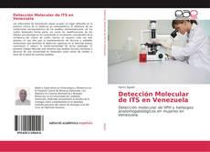 Couverture de Detección Molecular de ITS en Venezuela