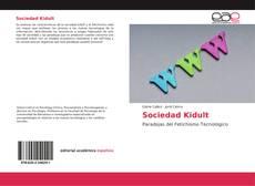 Buchcover von Sociedad Kidult