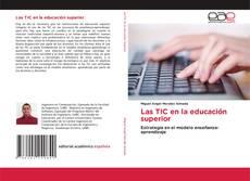 Copertina di Las TIC en la educación superior