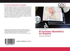 Обложка El turismo idiomático en España