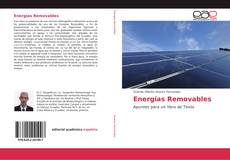 Bookcover of Energías Removables
