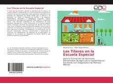 Borítókép a  Los Títeres en la Escuela Especial - hoz
