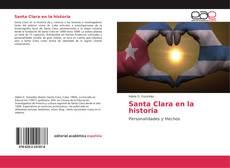 Buchcover von Santa Clara en la historia