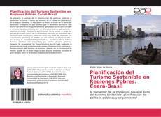 Bookcover of Planificación del Turismo Sostenible en Regiones Pobres. Ceará-Brasil