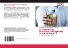 Evaluación de Soluciones Integradas mhealth/ehealth kitap kapağı