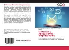 Portada del libro de Sistemas y Aplicaciones Empresariales