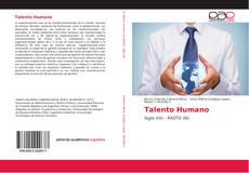 Capa do livro de Talento Humano