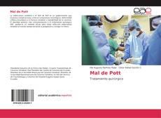 Bookcover of Mal de Pott
