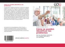 Bookcover of Cómo se pueden identificar los problemas