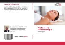 Portada del libro de Tratado de Electroterapia
